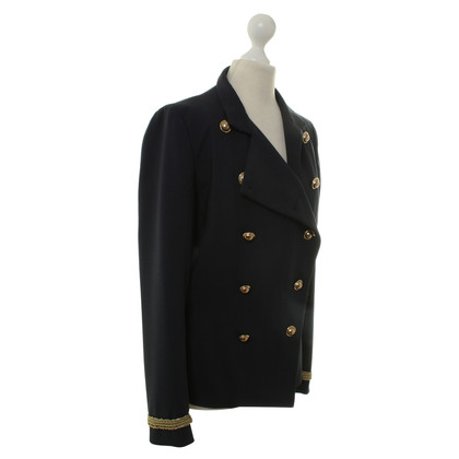 Dondup Blazer in Navy