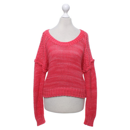 Iro Sweater in pink