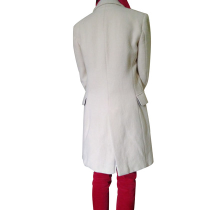 Isabel Marant White coat
