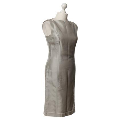 Ralph Lauren Sheath dress in silver