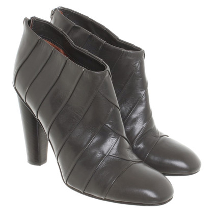 Elie Tahari Ankle boots in grey