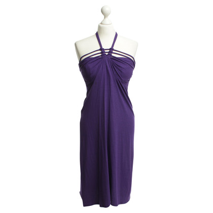 La Perla Dress in purple