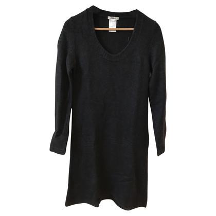 Chloé Knit dress in grey