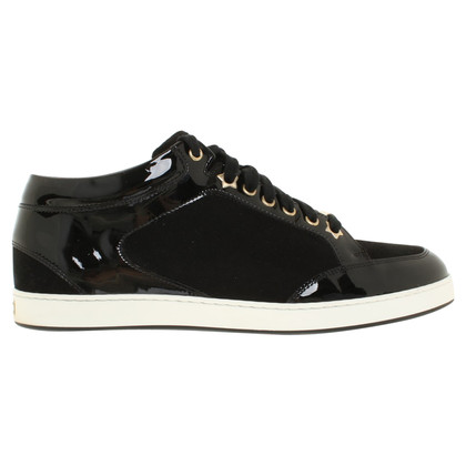 Jimmy Choo Sneaker in black