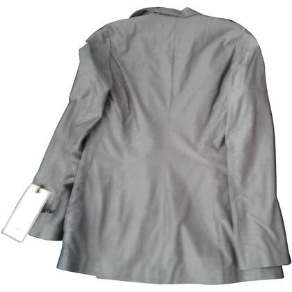 Drykorn Blazer in Grau