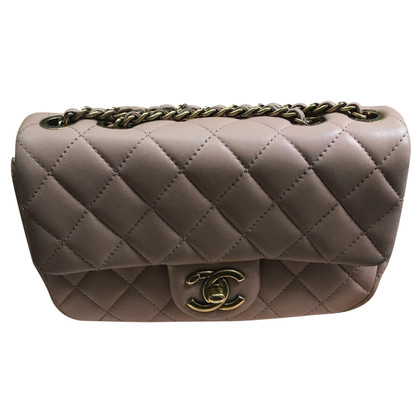 Chanel Chanel Timeless Flap Bag Supermercato