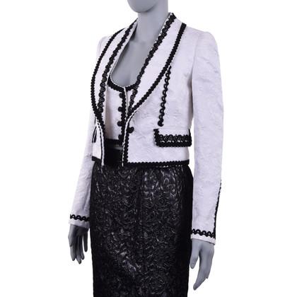 Dolce & Gabbana Torero blazer