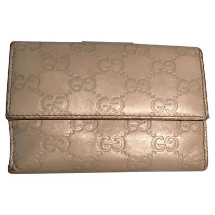 Gucci Portemonnaie und Schlüsseletui
