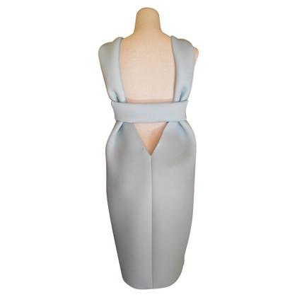 Prada runway dress