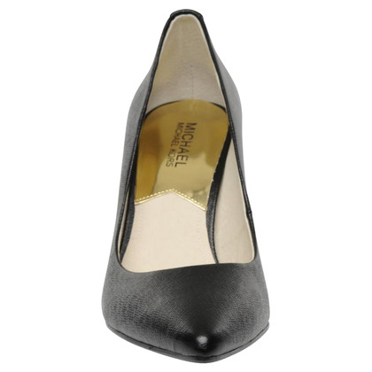 Michael Kors patent-leather Pumps