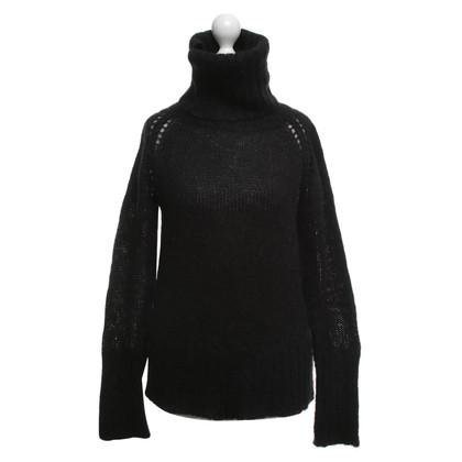 Isabel Marant Pullover in Schwarz