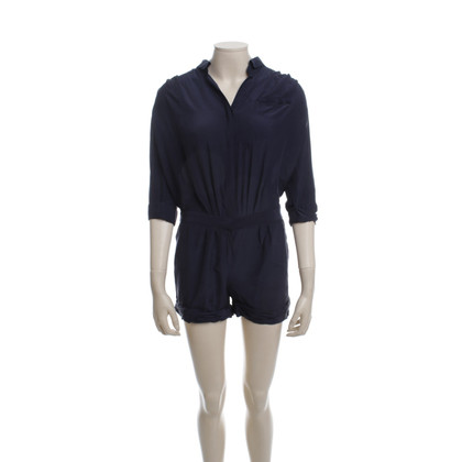 Maje Jumpsuit made of silk