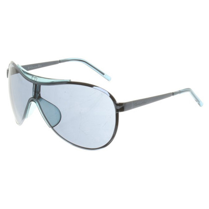 Christian Dior Sunglasses in light blue