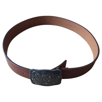 Golden Buckle riem