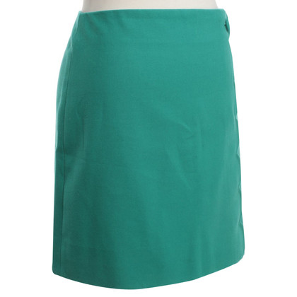 J. Crew skirt in green