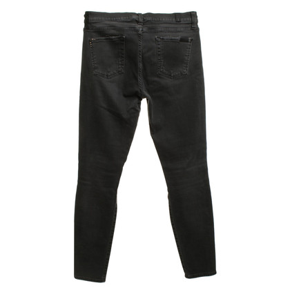 7 For All Mankind Jeans distrutti
