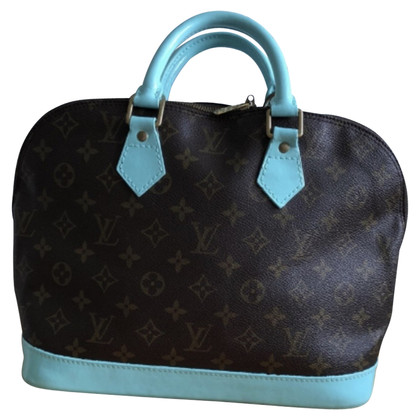 "Louis Vuitton ""Alma PM Monogram Canvas"" Limited Edition"