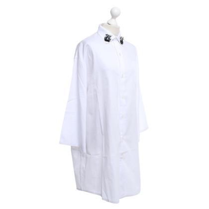 Maison Martin Margiela Shirt blouse in white