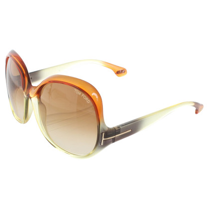 Tom Ford Sunglasses in tricolor