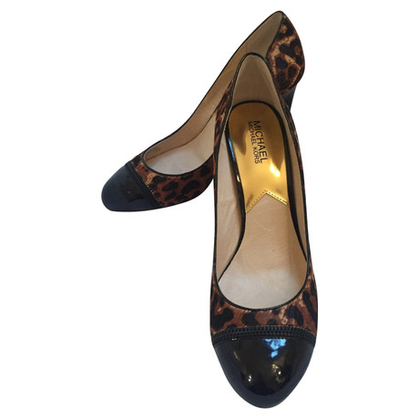 Michael Kors Cinthia Pumps Andere Farbe Billig Verkauf Outlet-Store XCyee