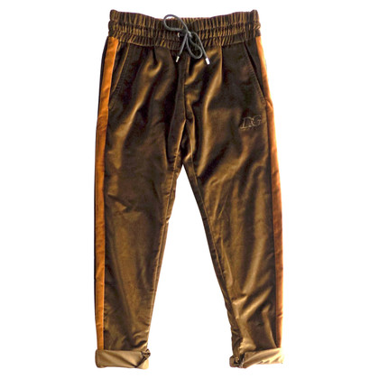 D&G Jogging pants with stripes