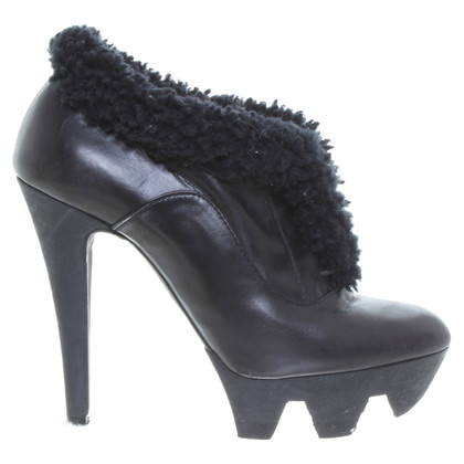 Viktor & Rolf Ankle boots in black