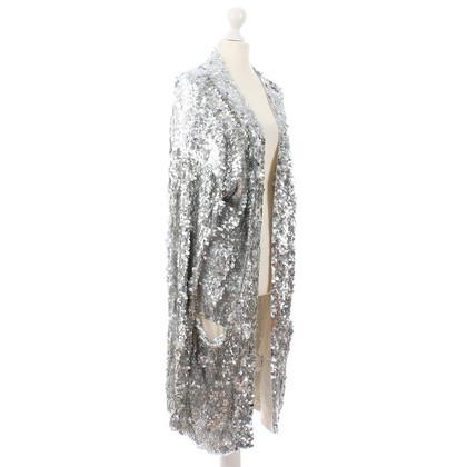 Just Cavalli Coat with sequins