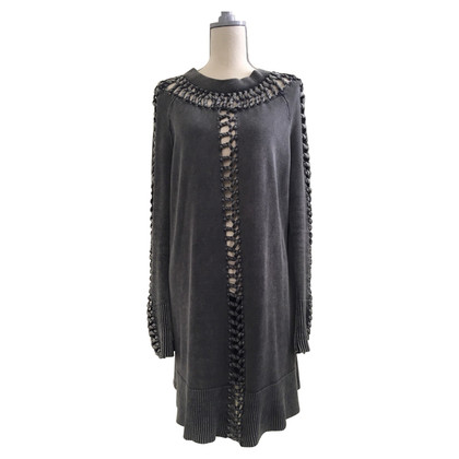 All Saints Tuniekjurk in een vintage look