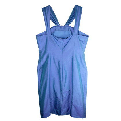 Armani Collezioni Edles Kleid aus reiner Seide