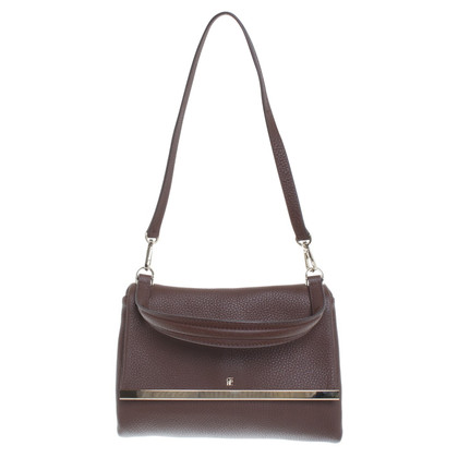 Carolina Herrera Borsa in marrone