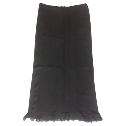 Dries van Noten Ankle-length skirt
