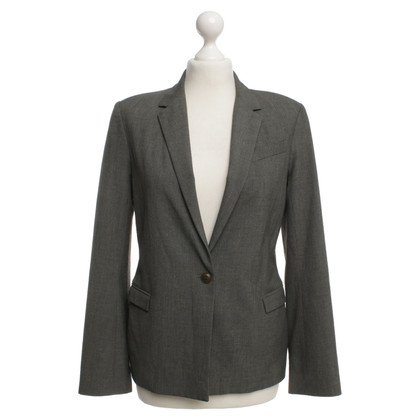 Joseph Blazer in dark gray
