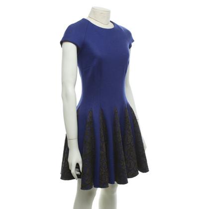 MSGM Dress in blue