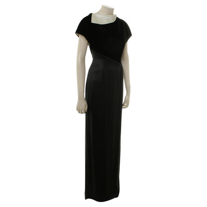 Escada Evening dress in the material mix