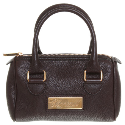 Chopard Small handbag in Brown