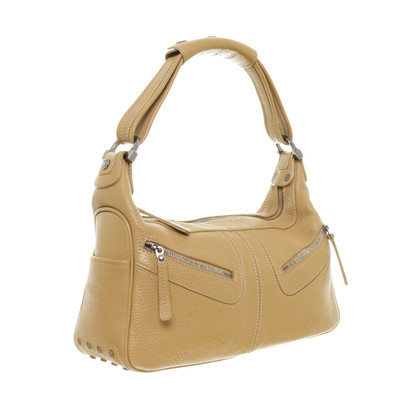 Tod's Hand bag in camel