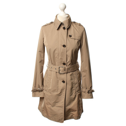 Mabrun Short coat in beige