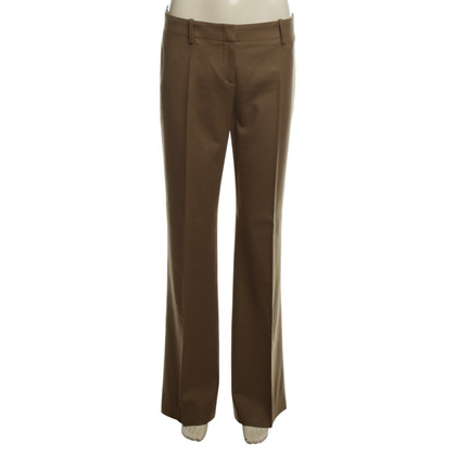 Hugo Boss Pantaloni in marrone chiaro