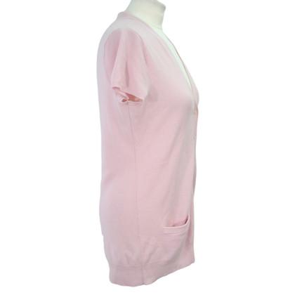 Ralph Lauren Vest in roze