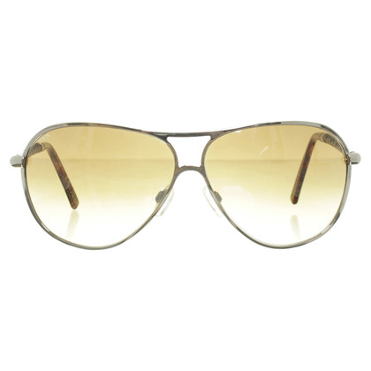 Tod's Sunglasses with gradient