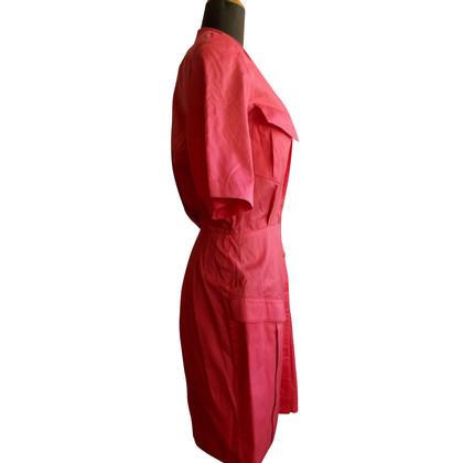 Mugler jurk