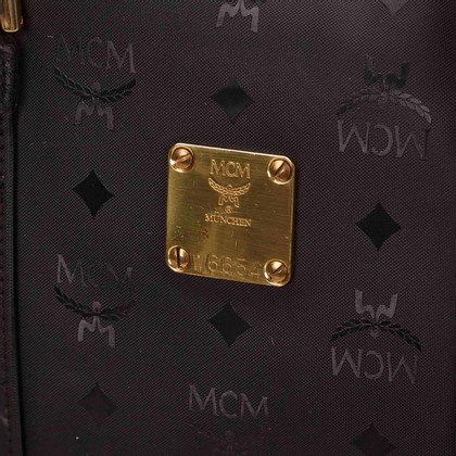 MCM shoulder bag