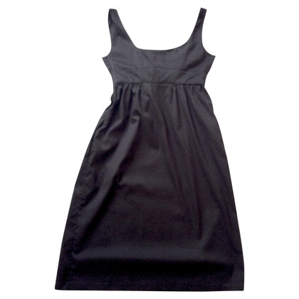 Diane von Furstenberg Black cocktail dress