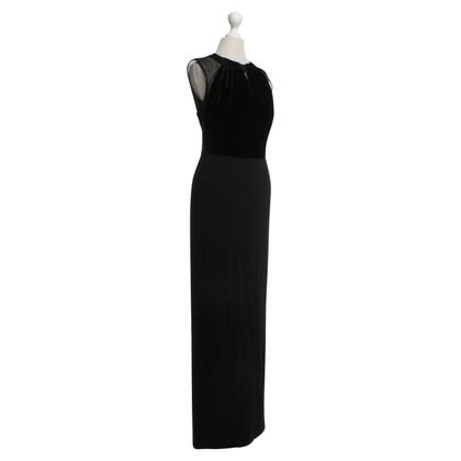Karen Millen Maxi dress in black