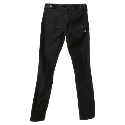 Boss Orange Jeans met pailletten