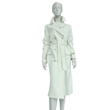 Polo Ralph Lauren Trench coat in cream