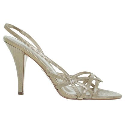 Calvin Klein  Sandals in gold