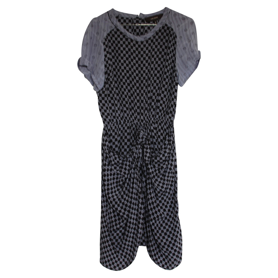 Isabel Marant Isabel Marant Silk Dress