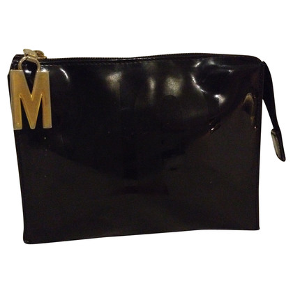 Moschino toilet bag / wallet
