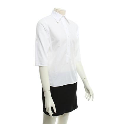Filippa K Bluse in Weiß